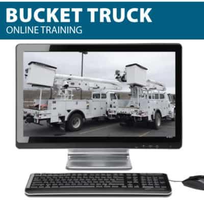 bucket truck online canada