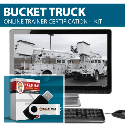 Bucket Truck Train the Trainer
