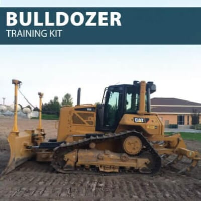 bulldozer training kit