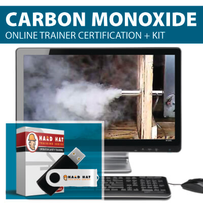 Carbon Monoxide Train the Trainer