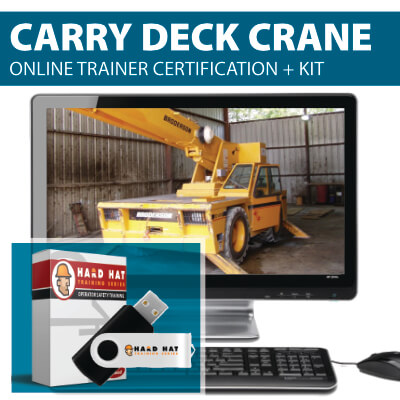 Carry Deck Train the Trainer