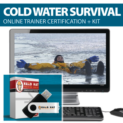 Cold Water Survival Train the Trainer