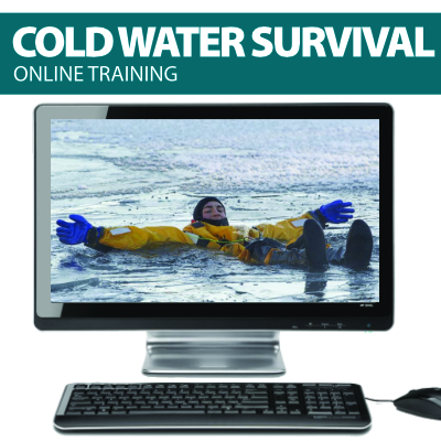 Cold Water Survival Online Training