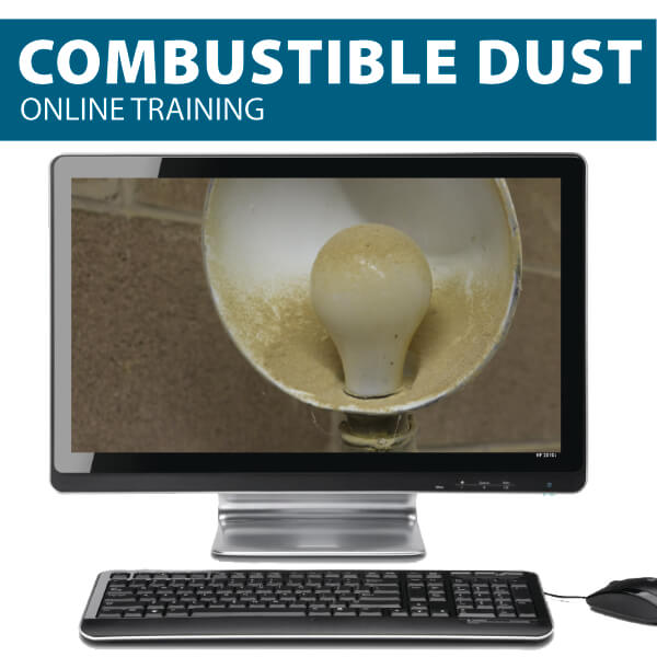 combustible dust online canada