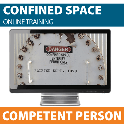 Confined Space Competent Person Online Training
