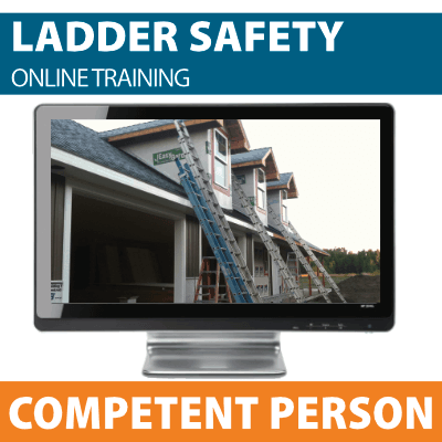 Ladder Safety Competent Person Online Training