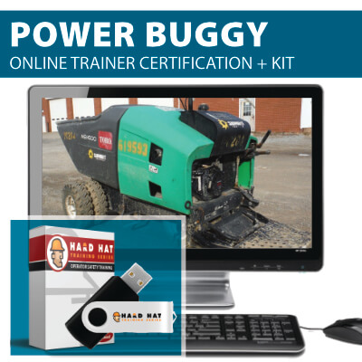 Power Buggy Train the Trainer