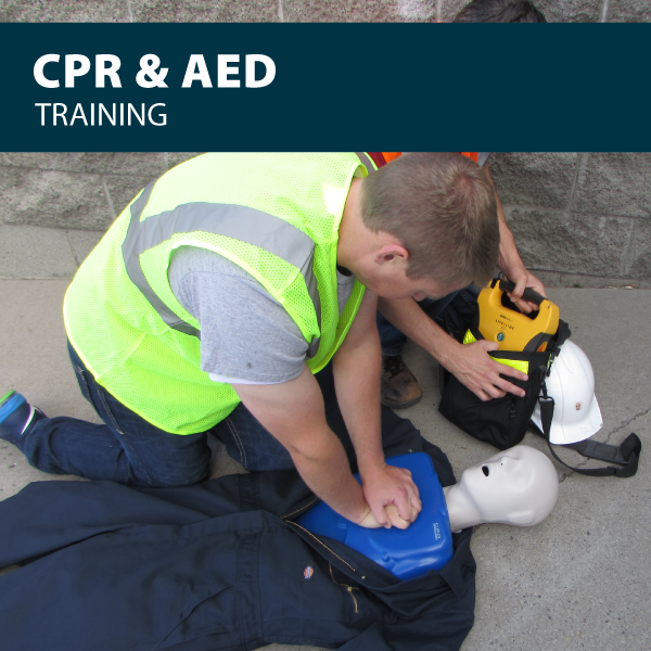 canada cpr and aed training certification