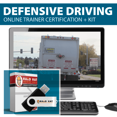 Defensive Driver Train the Trainer