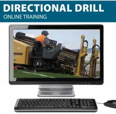 directional drill online canada
