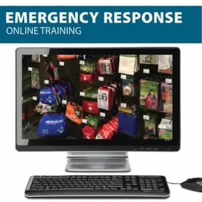 emergency response canada online