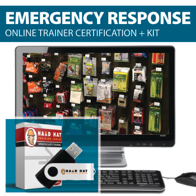 Emergency Response Train the Trainer
