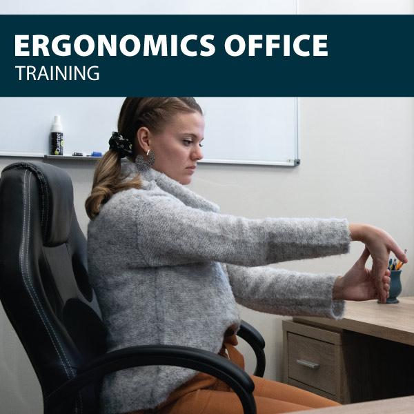 canada ergonomics training certification