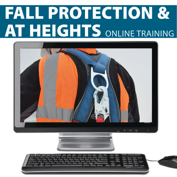 fall protection canada online