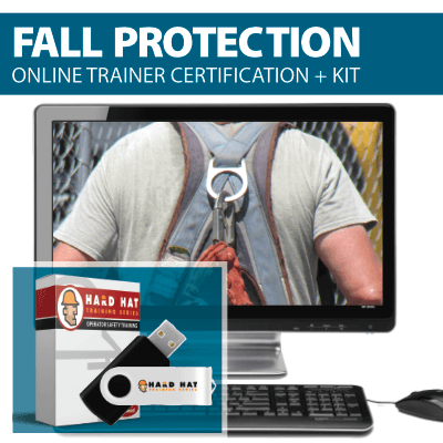Fall Protection Train the Trainer