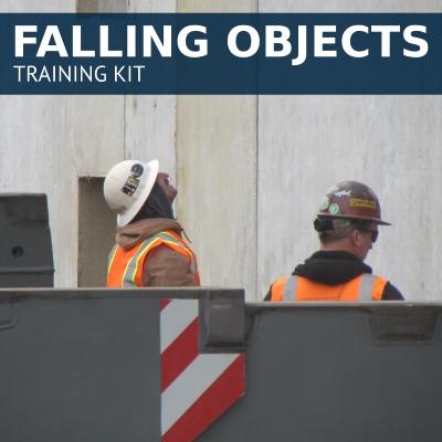 Falling Objects Training Kit