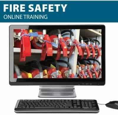 fire safety online canada