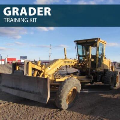 grader training kit