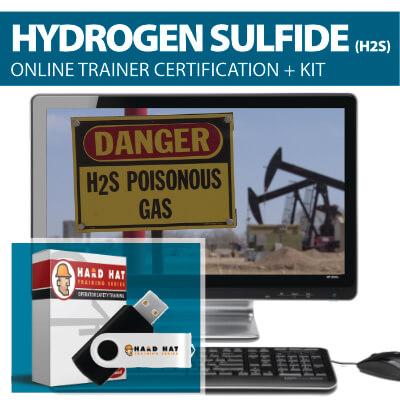 Hydrogen Sulfide Train the Trainer