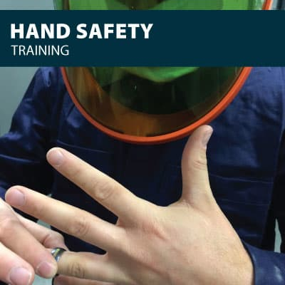 canada hand safety training certification