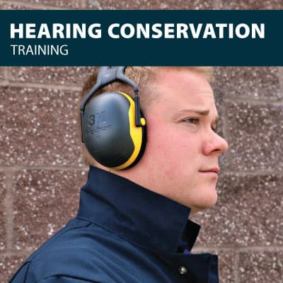 canada hearing conservation training certification