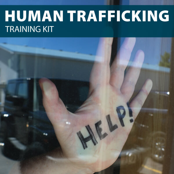 Human Trafficking Training Kit