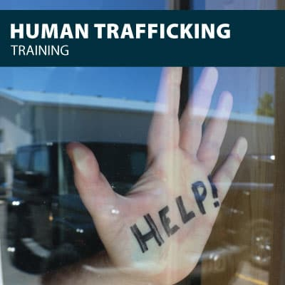 human trafficking safety training certification