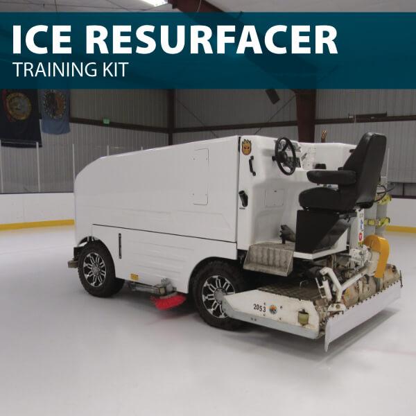 ice resurfacer training kit