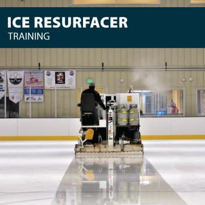 canada ice resurfacer training certification