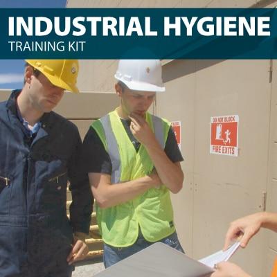 Industrial Hygiene Training Kit