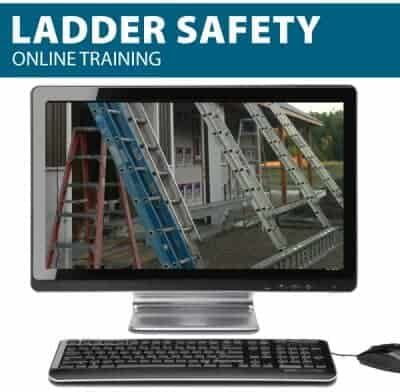 Ladder Safety Training online
