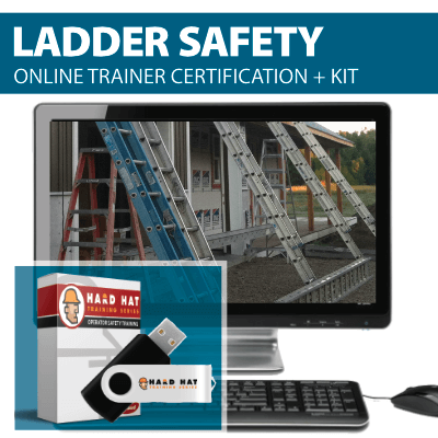 Ladder Safety Train the Trainer