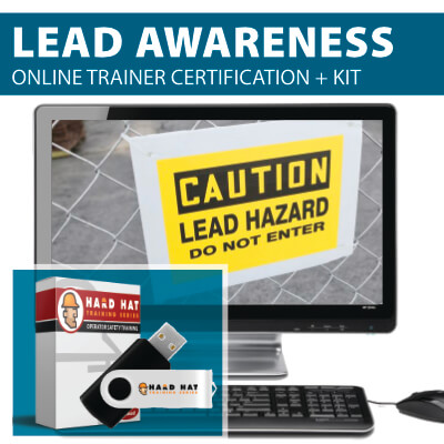Lead Awareness Train the Trainer