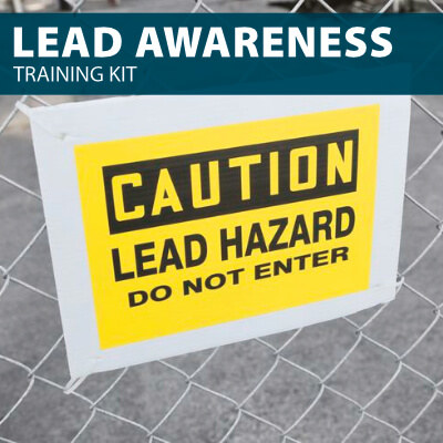 Lead Awareness Training Kit