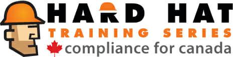 Hard Hat Training Logo