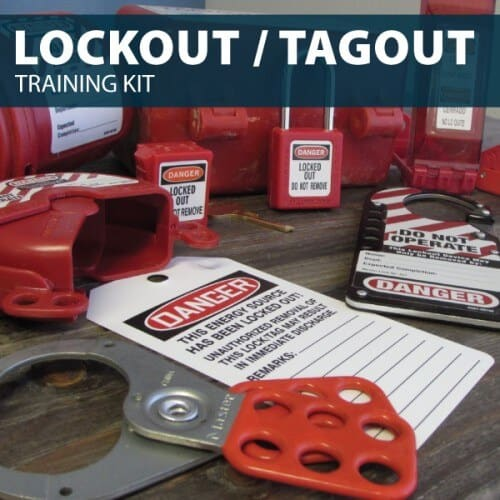 LOTO Training Kit