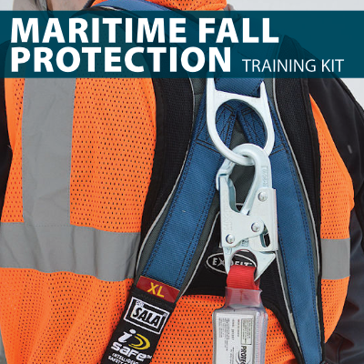 Maritime Fall Protection Training Kit