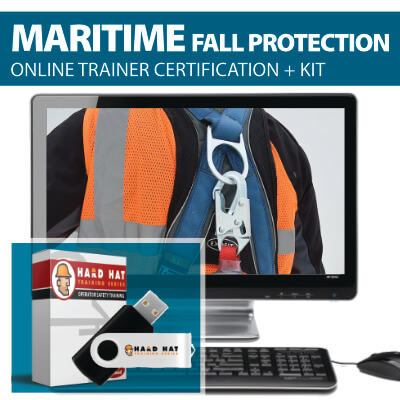 Maritime Fall Protection Train the Trainer