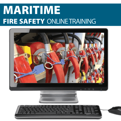 Maritime Fire Safety Online Training