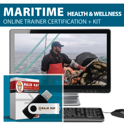 Health and Wellness Train the Trainer