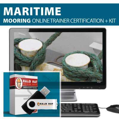 maritime mooring lines canada training