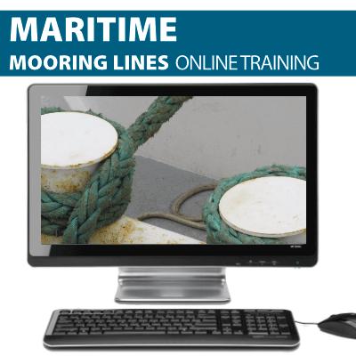 Mooring line online training