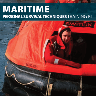 personal survival techniques training kit