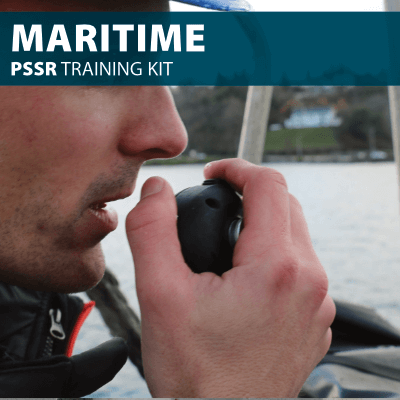 PSSR training kit