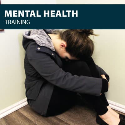 mental health safety training certification