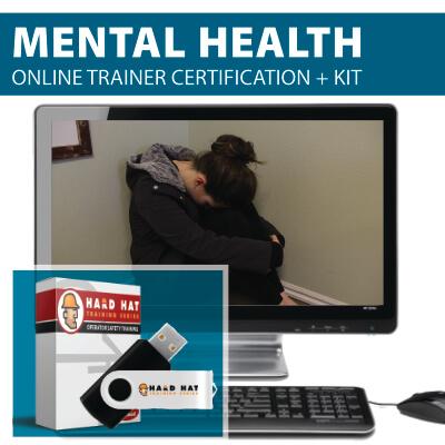 mental health canada training ttt