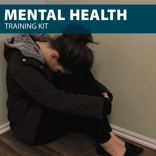 mental health training kit