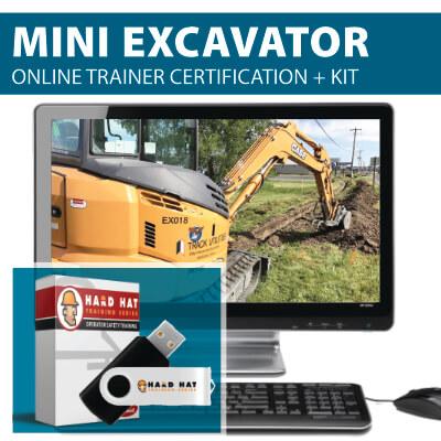 mini excavator ttt canada