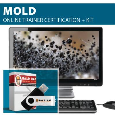 Mold Awareness Trainer Certification Program