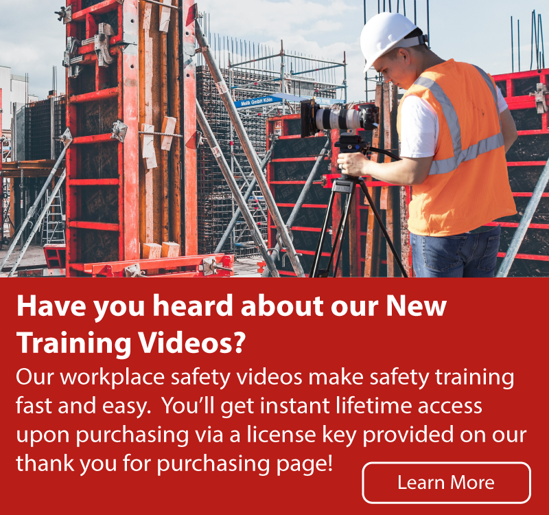 new-safety-training-video-certification
